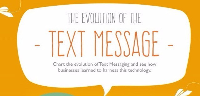 Text Message Marketing ~ The Crazy Statistcs